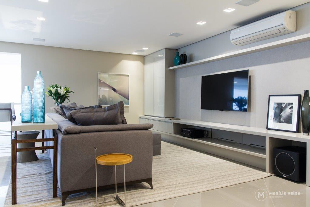 Reforma de apartamento perdizes 0008 construtora mlv - Reformas de apartamentos ...