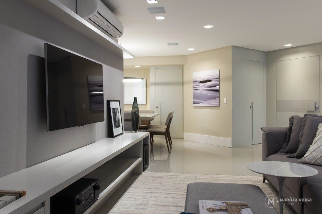 Reforma de apartamento perdizes 0043 construtora mlv - Reformas de apartamentos ...